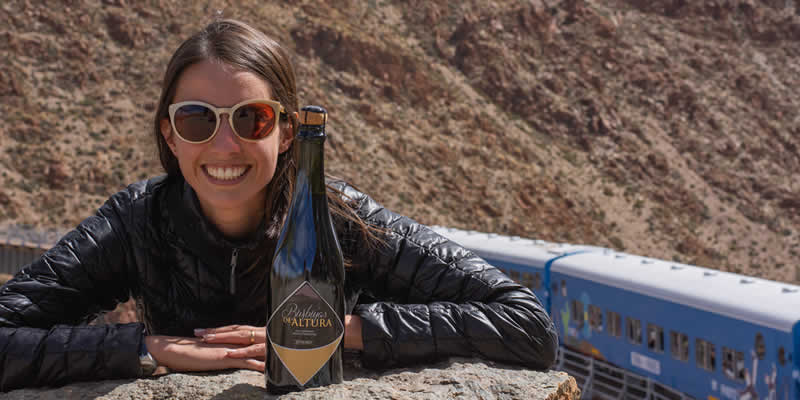 ¿Are there beers and Sparkling Wines in Cafayate?