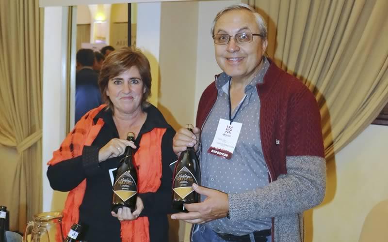 Burbujas de Altura • Vino Espumante Torrontés elaborado en Cafayate, Salta